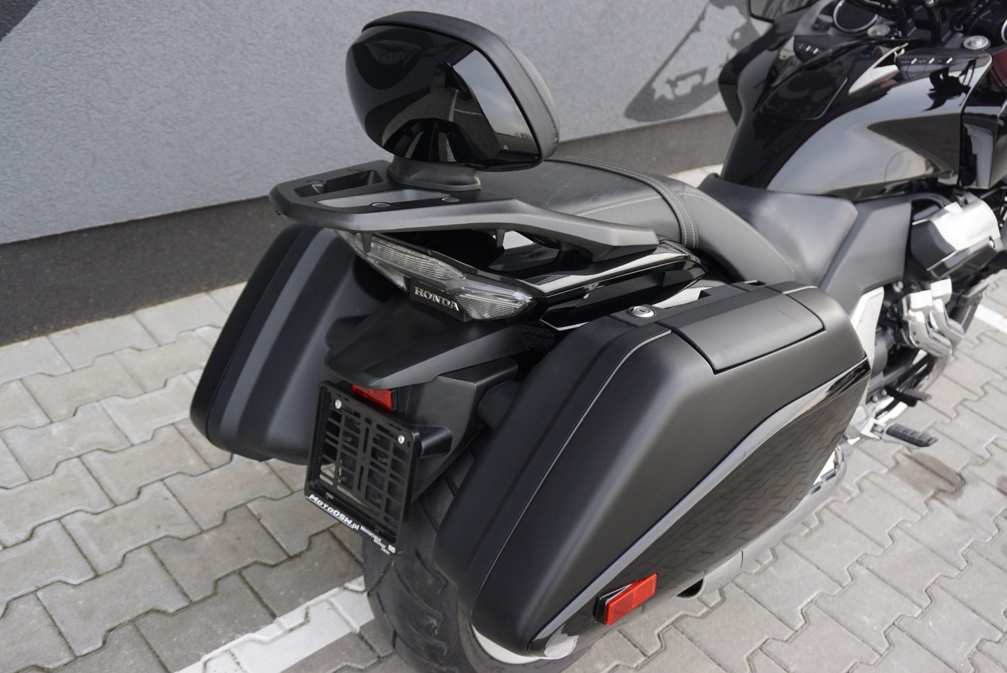 Honda CTX 1300 ABS