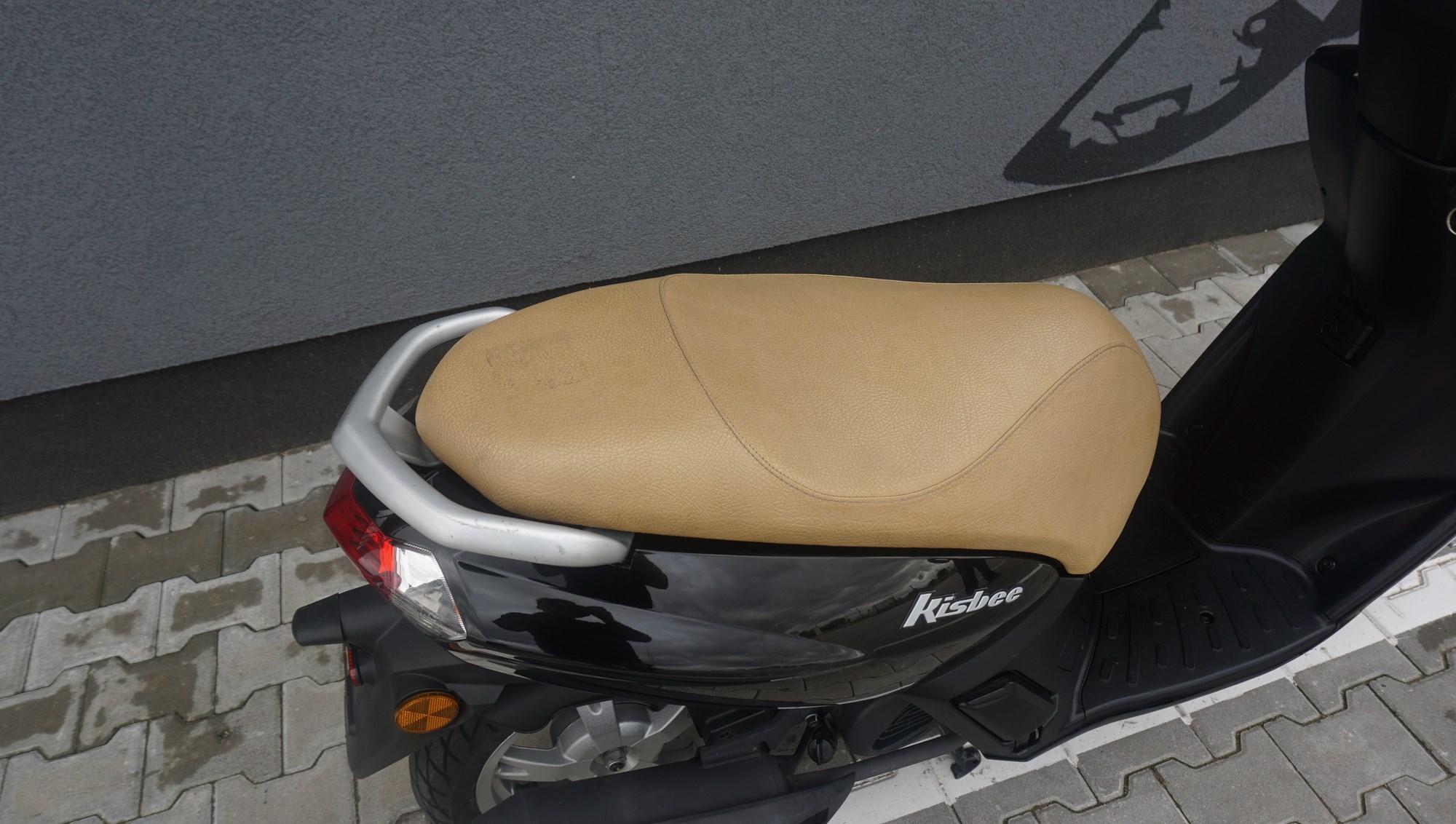 Peugeot Kisbee 50