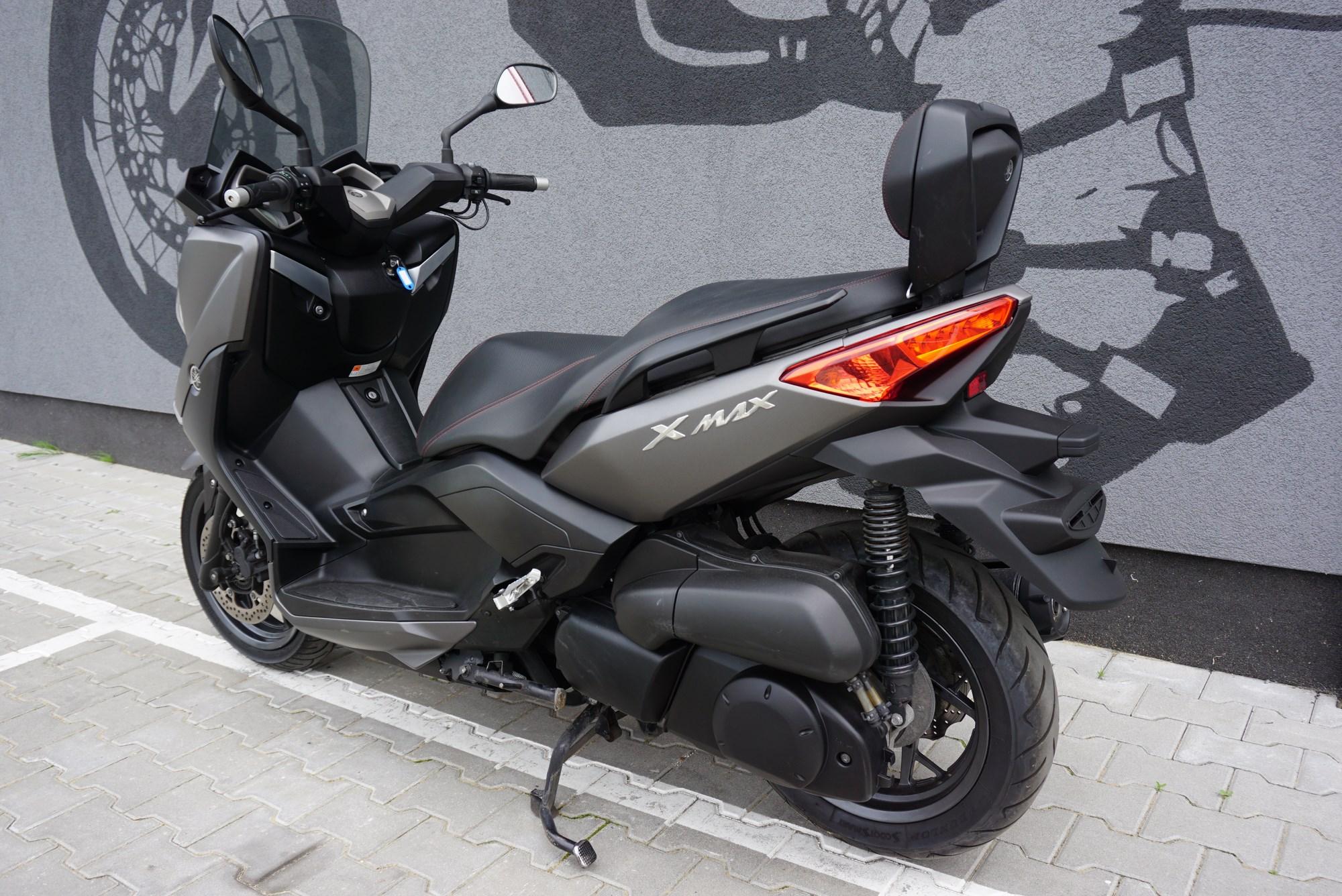 Yamaha X-Max 250 ABS