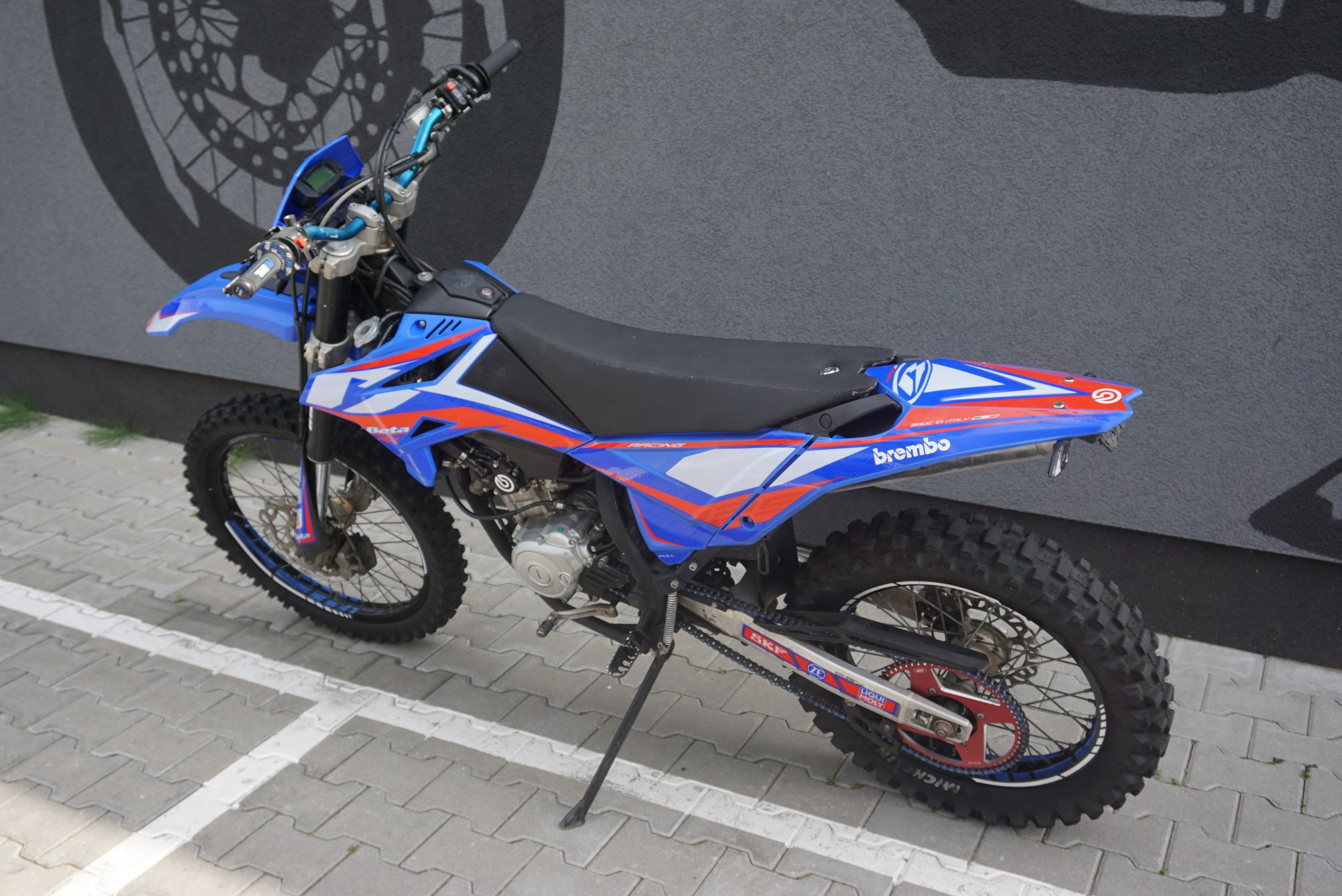 Beta RR 125