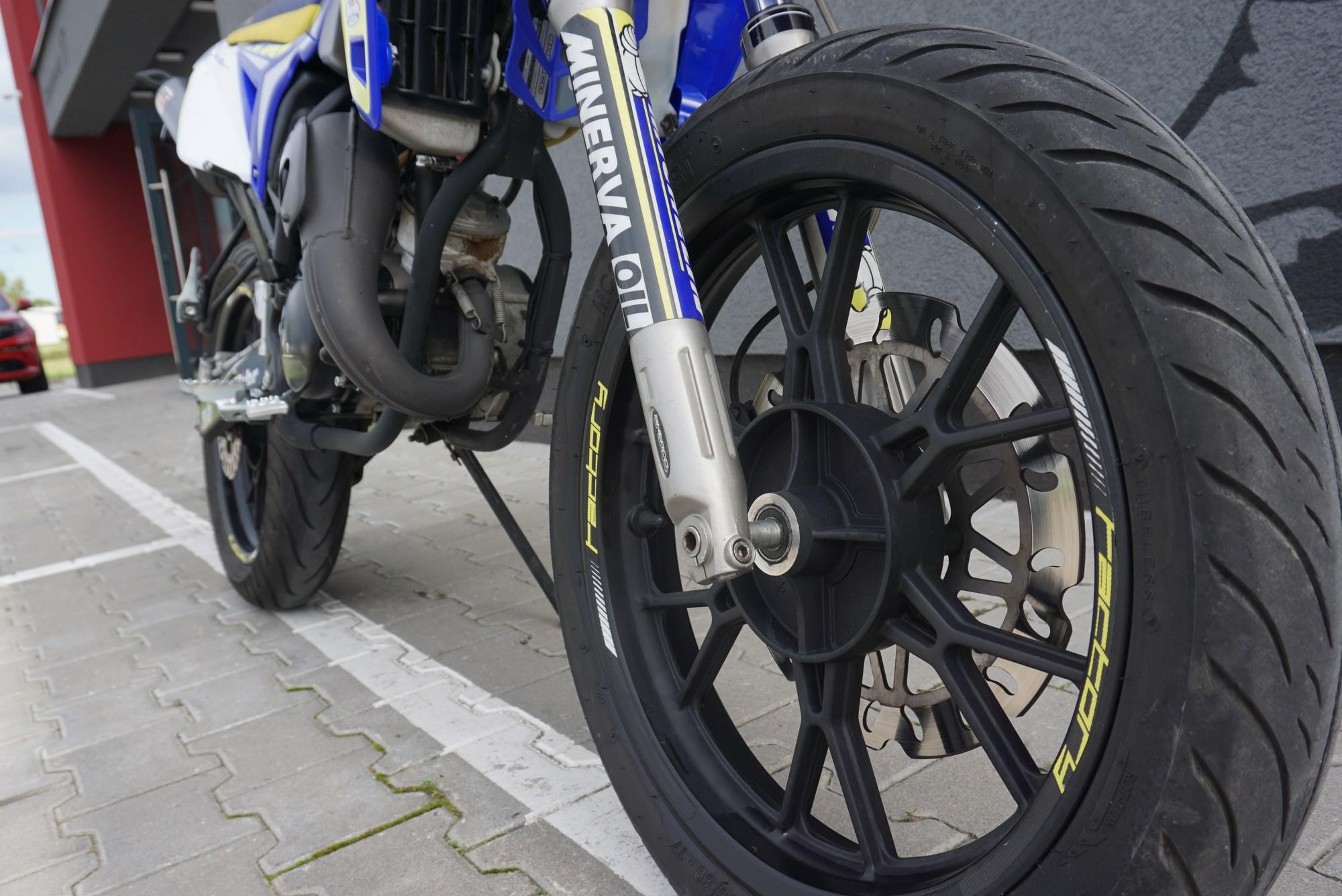 Sherco SM-R 50