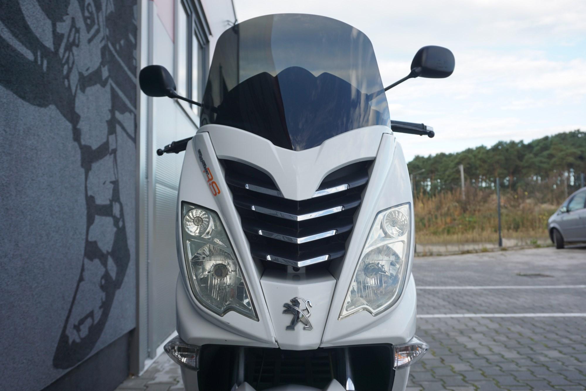 Peugeot Citystar 50